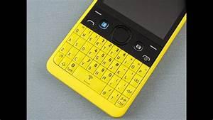 Nokia Asha 210 Review