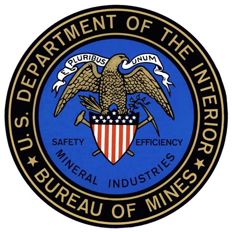 united states bureau of mines