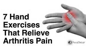 <b>Hand</b> Exercises That Relieve Arthritis