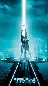 Download Tron Iphone 5 Wallpaper Gallery