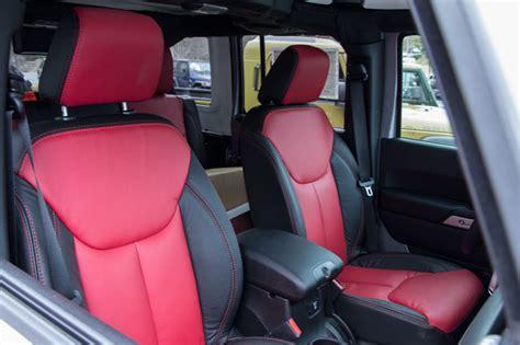 siege caddie katzkin leather seats