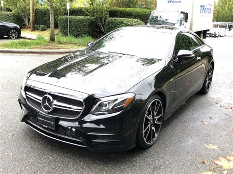 And it comes in more than one bodystyle, too. Mercedes-Benz North Vancouver | 2019 Mercedes-Benz E53 AMG | #19814495
