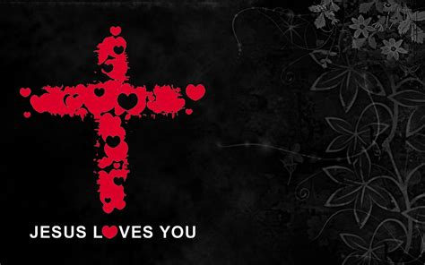 Best Hd Space Wallpapers Christian Backgrounds Christian Graphic Jesus Loves You Wallpaper Christian Wallpapers
