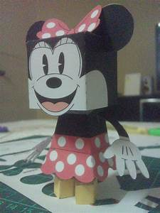 Free Mickey Mouse Templates Boxes Header Workshop Mickey And Minnie Mouse