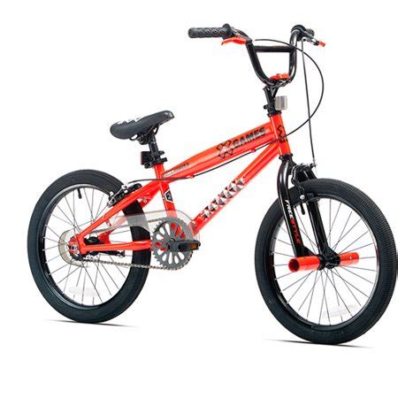 "18"" Xgames Boys' Bike Walmartcom"