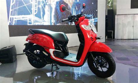 Scoopy 2018 Ungu by Tilan Baru Honda Scoopy 2018
