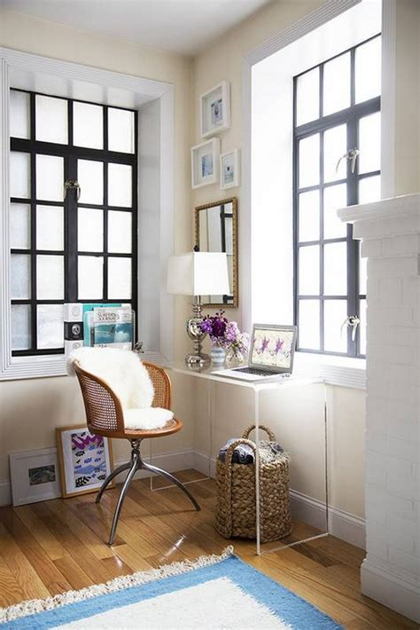 small home office desk ideas  home office