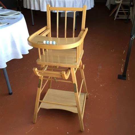 chaise haute bébé location vaisselle 81 matériel de