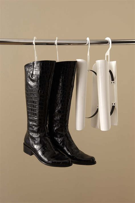 boot hangers for closet boot storage scottsdale closets