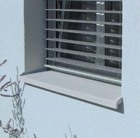 composite window sill ecolino stahlton exterior