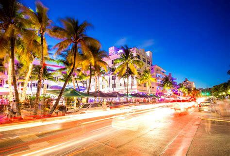 To Of Miami by 5 Day South Florida Tour Miami Key West Naples Fort