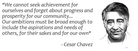 happy cesar chavez day  quotes sayings images pics