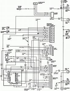 10  77 Ford Truck Wiring Diagram