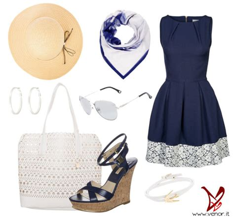 U00bb Come mi Vesto per un Picnic Romantico? Outfit Primavera Estate 2014 - Venor
