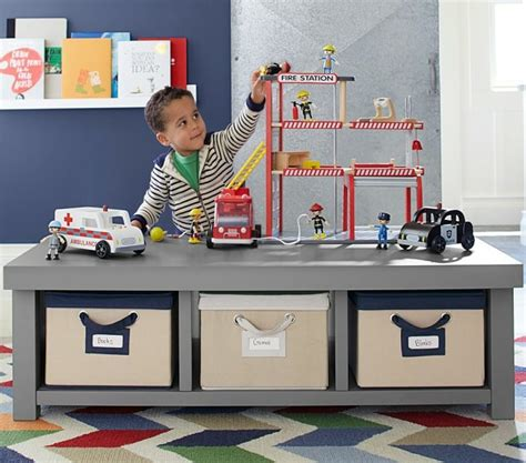 meuble rangement chambre garcon chambre enfant 6 ans 50 suggestions de décoration