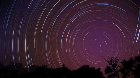 polaris star polaris time lapse star trails youtube