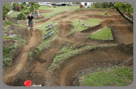 Bike Jump Plans  Vanier Park Dirt Jump Park  Chris Keam