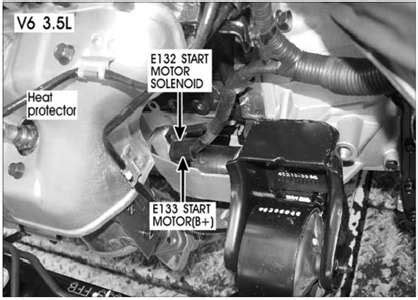 small engine repair training 2004 maserati spyder spare parts catalogs service manual how to replace starter on a 2004 hyundai xg350 how to replace the starter in