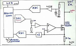Design  U0026 Build An Electronic Dc Load  U2013 Scullcom