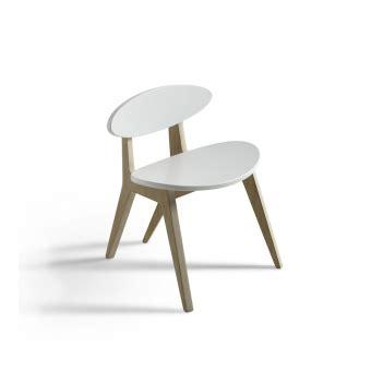 chaise enfant pingpong blanc ch 234 ne oliver furniture pour