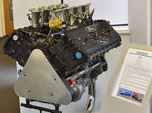 Cosworth Will Build Engine Parts In Detroit  Does Not Say