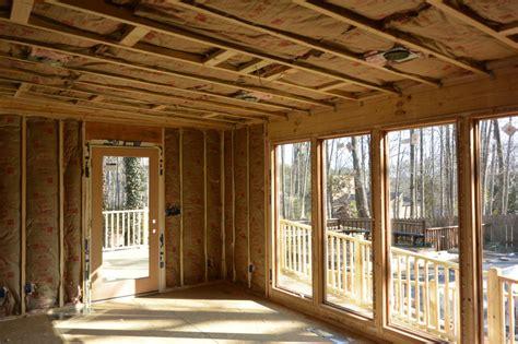 Room Additions - New Deck and Handicap Ramp - Marietta, GA