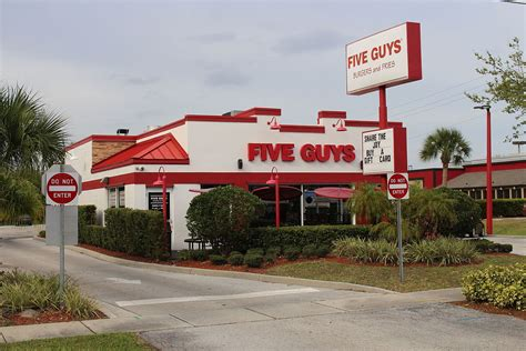 Five Guys - Wikipedia