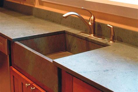 slate table tops slate countertops  sinks garden