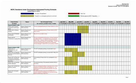 Project Planning Calendar Template Costumepartyrun