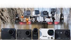 Günstige Action Cam : ifa 2016 rollei actioncam 430 mit uhd 30p video aufnahme ~ Jslefanu.com Haus und Dekorationen