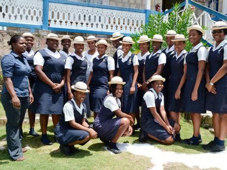 hats to westwood trelawny school rises from humble 886 | westwoodc20140724ec 0