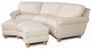 Angled sofa sectional harvey probber angled sectional sofa for Sectional sofa with angled chaise