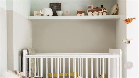 chambre de bébé mixte décorer une chambre pour bébé mixte dulux