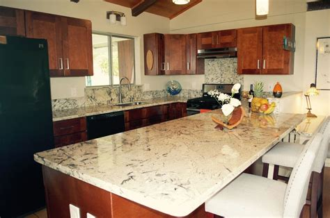 Kitchen Countertops Hawaii countertops kitchen beyond big island hawaii