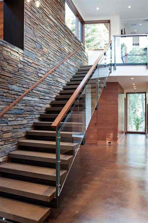 deco escalier original  modernes en  solutions design