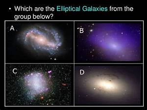 Types Of Galaxies Worksheet Photos - Getadating