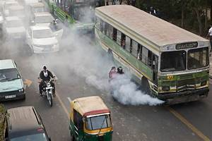 Polluting Vehicles without PUCC to bear a fine of INR 1000 ...