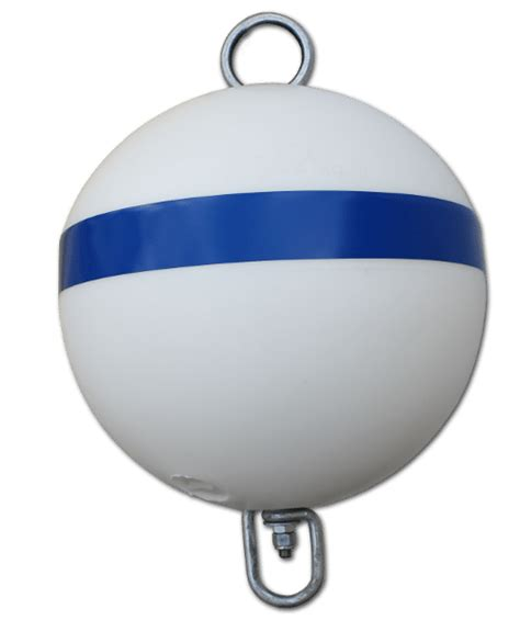 Boat Anchor Float Ball by Mooring Supplies Boat Docks