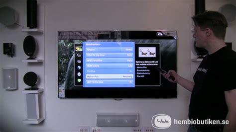 Hembiobutiken  Samsung Es8005 Test Youtube