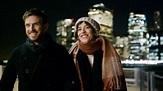 Film Constellation Nabs Rebecca Hall, Dan Stevens Comedy ...