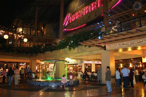 cuisine metro greenbelt makati shopping mall in makati thousand wonders