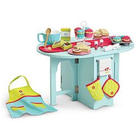 american doll kitchen table 1000 images about american doll stuff on
