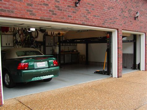 Home Garage Auto Lift  The Mustang Source  Ford Mustang. Patio French Door. Sliding Garage Doors For Sale. Workbench Ideas For Garage. Best Garage Lighting Ideas. Jack Shaft Garage Door Opener. Garage Door Problems. Sliding Glass Door Cat Door. Overhead Roll Up Door