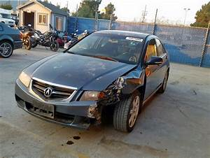 2005 Acura Tsx Manual Transmission For Sale