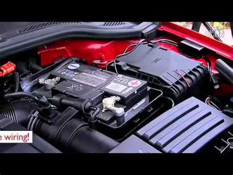 how to install daytime running lights mp4