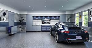 Www Style Your Garage Com : dream garage designs 6 essential features that work ~ Markanthonyermac.com Haus und Dekorationen