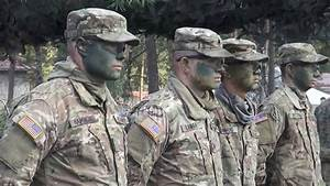 NATO military drills gather hundreds of troops in Latvia ...