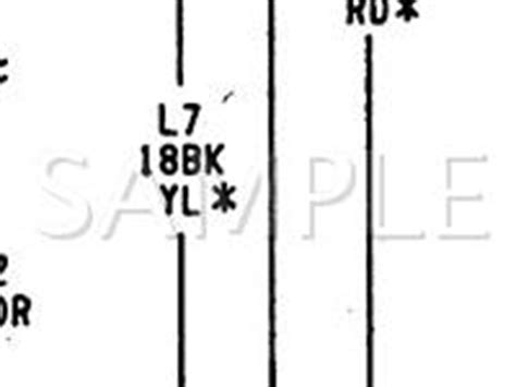 1990 Dodge W250 Wiring Diagram by Repair Diagrams For 1990 Dodge W250 Engine