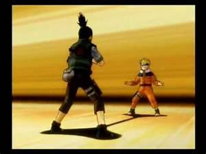Shikamaru Shadow Possession Jutsu - Naruto Ultimate Ninja ...