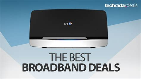 broadband deals  january  compare